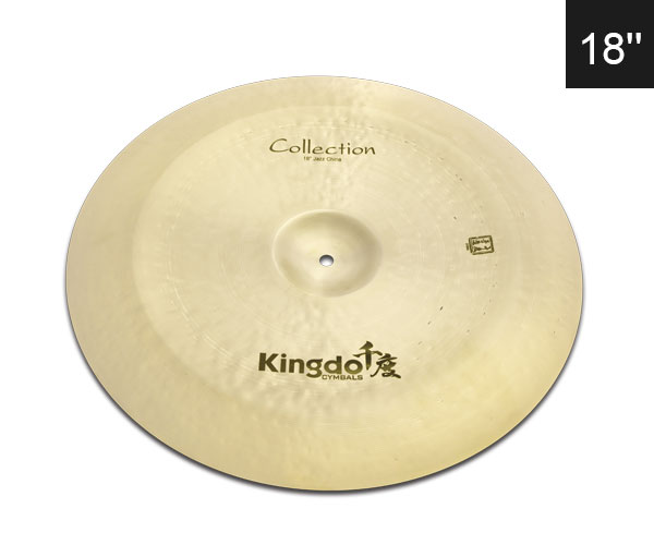 18'' Collection JAZZ series China