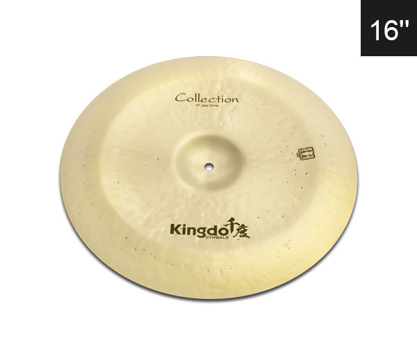 16'' Collection JAZZ series China